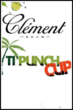 Clément Ti' Punch Cup