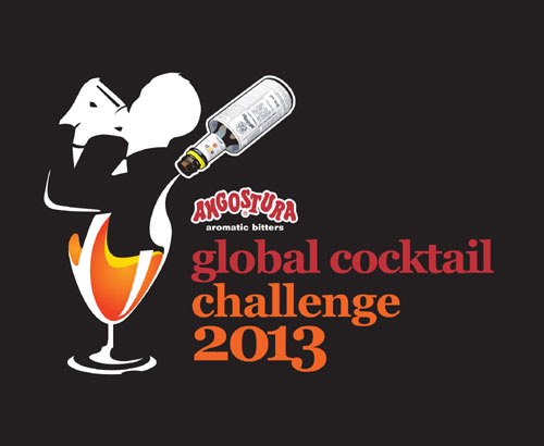 Angostura Global Cocktail Challenge UK Finals