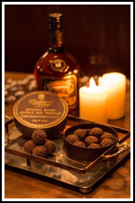 Appleton Estate Jamaica Rum Truffles