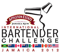 Appleton Estate Jamaica Rum International Bartender Challenge 2012