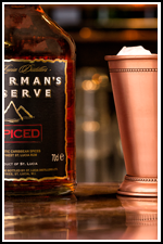 Chairman's Reserve Spiced Punch