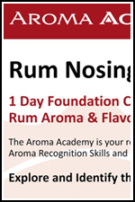Aroma Academy 1 Day Foundation Courses