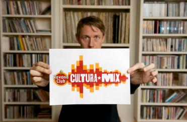 Gilles Peterson and Havana Club Cultura Mix