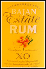 Marks and Spencer Bajan Estate XO rum