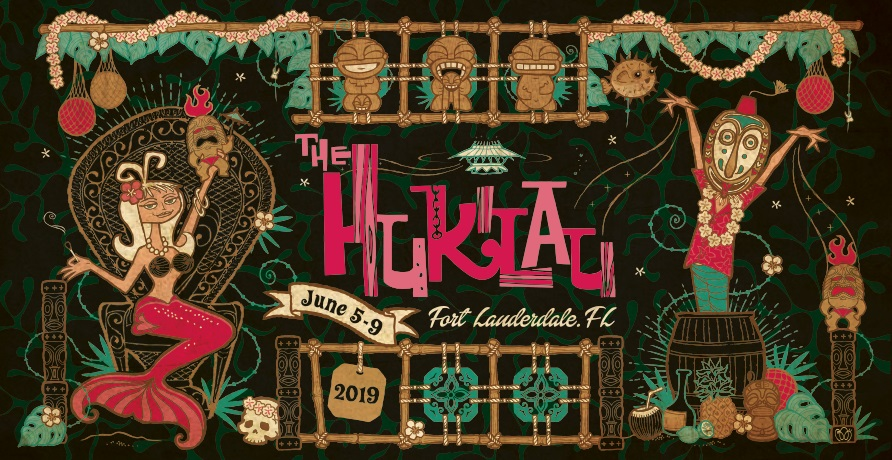 The Hukilau