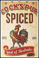 Cockspur Spiced