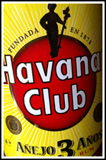 Havana Club 3 Year Old