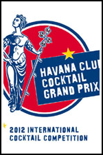 Havana Club Cocktail Grand Prix 2012
