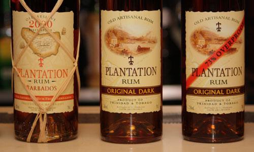barbados rum plantation